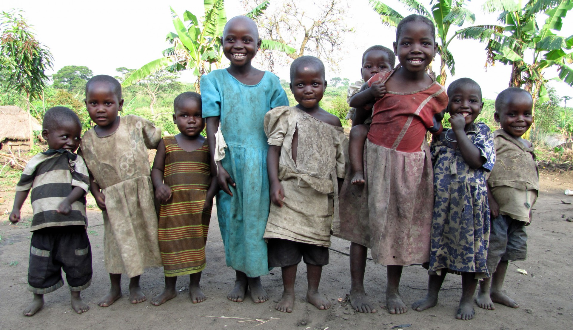Peopleweaver - Kyangwali Refugee Settlement, Uganda