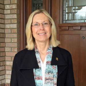Jeanne Ratzloff, Peopleweaver Board of Directors