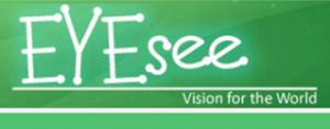 Peopleweaver sponsor EYEsee