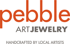 Peopleweaver sponsor - Pebble Art Jewelry