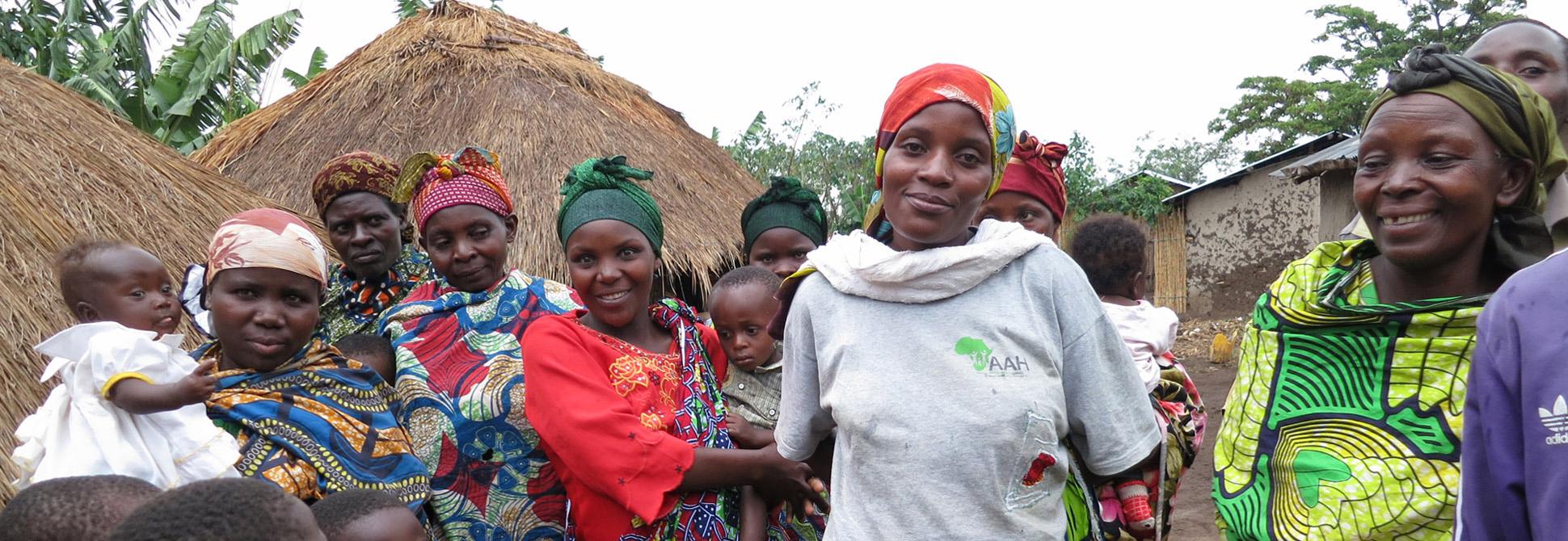 Kyangwali Microcredit - Peopleweaver