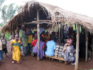 Tuunagane Women's Adult School - Peopleweaver