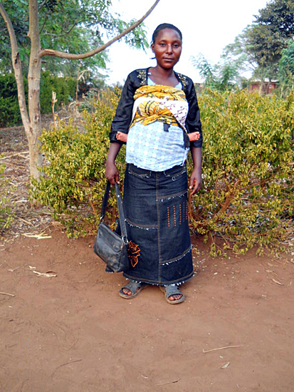 Beatrice - Peopleweaver microcredit