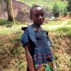Clarice Mutoni Makoro - girl education sponsorships