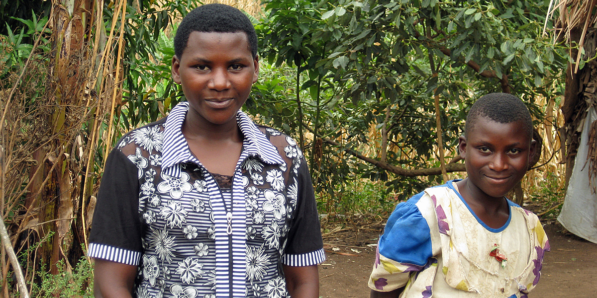 Bazayirwa Rachael Sifa, micro-finance, Kyangwali, Peopleweaver