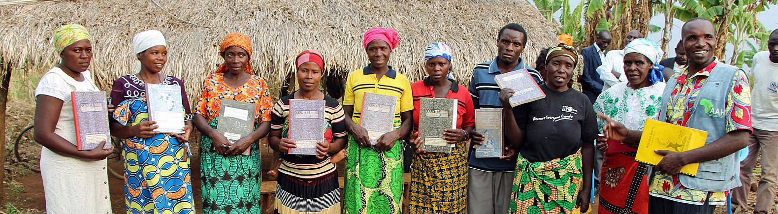 Peopleweaver Tuunagane Women's Adult School, Kyangwali Refugee Settlement, Uganda